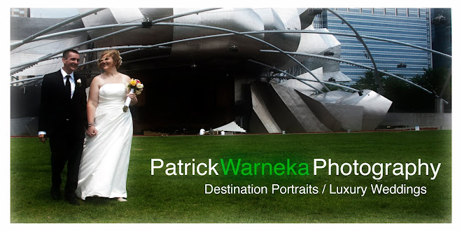 Chicago Luxury Wedding Photography