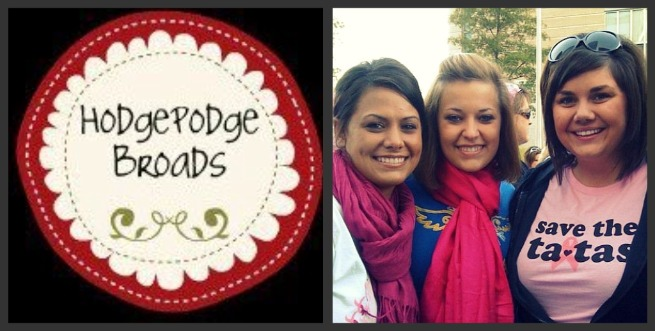 HodgePodge Broads