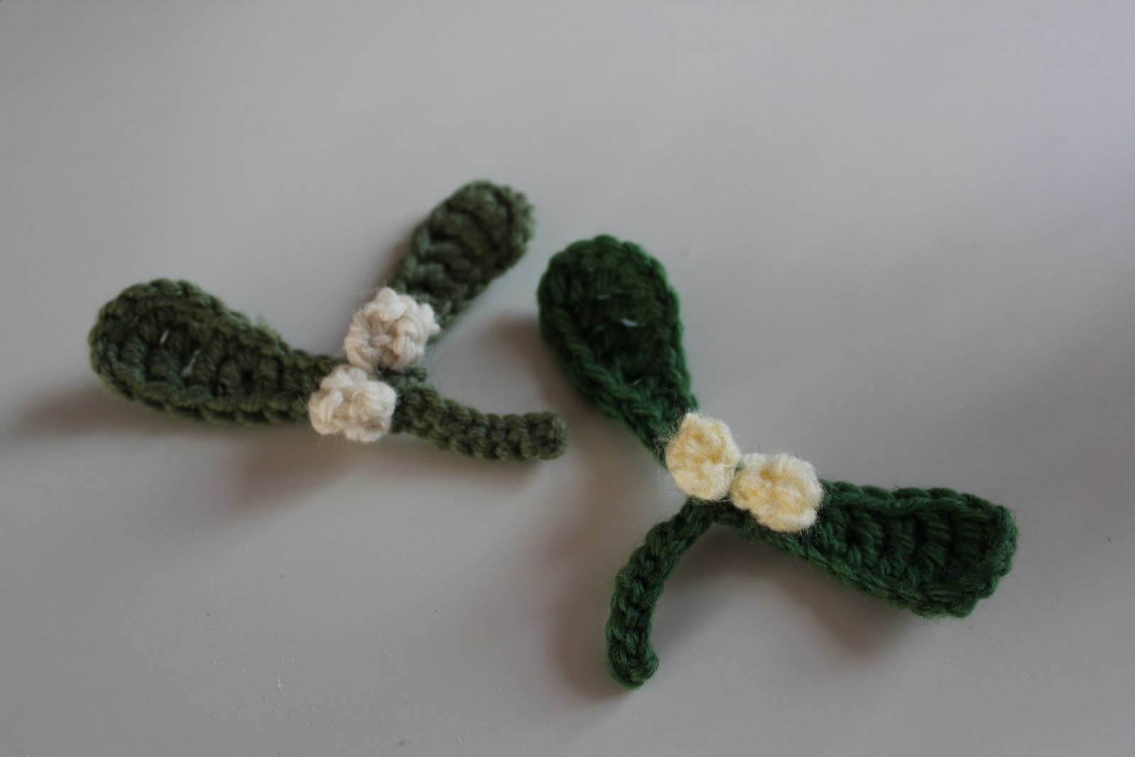 How to Crochet on Beaded Garland   eHow.com