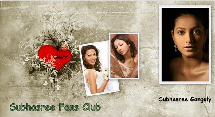 Subhasree Fans Club