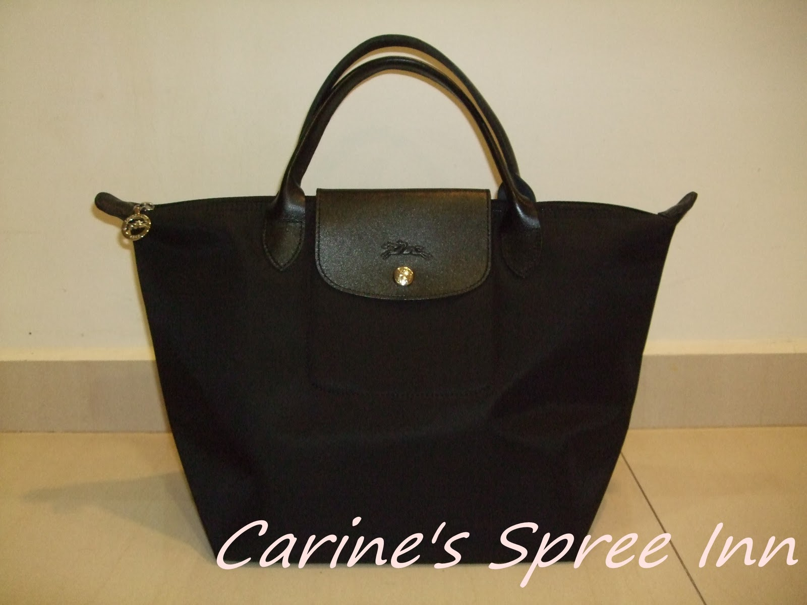 Longchamp Singapore Price