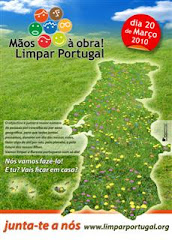 LIMPAR PORTUGAL