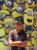 Commander of the Minions