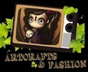 Artcraft and Fashion