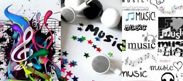 Life is MUSIC.....