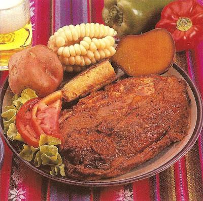 Lech n al horno recetas de comidas y dem s delicias for Lechon al horno de cocina