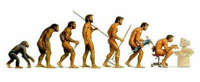 Evolución Humana Tecnológica