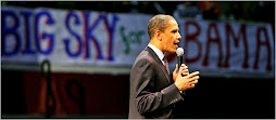Big Sky for Obama