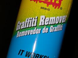 Graffiti Industry