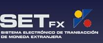 Set-FX | Información del Dólar Interbancario en tiempo real