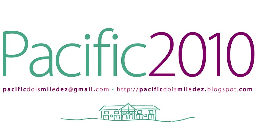 PACIFIC 2010