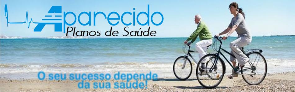 APARECIDO SAUDE