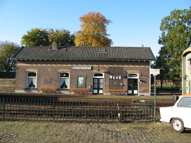Estación de Beekbergen