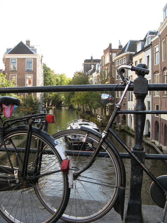 bici - canal