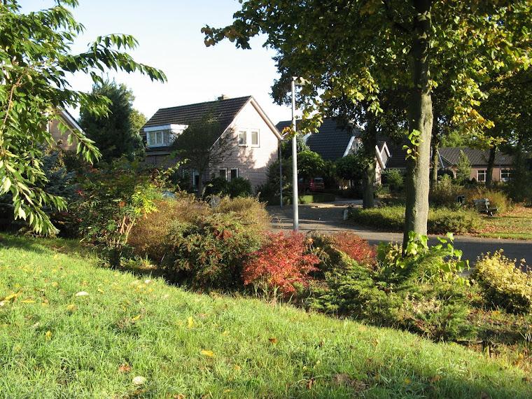casa en Beekbergen