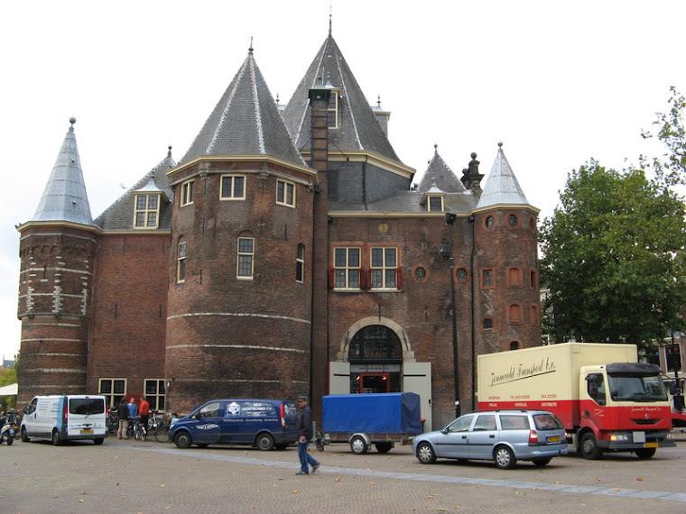 Castillo de Waag