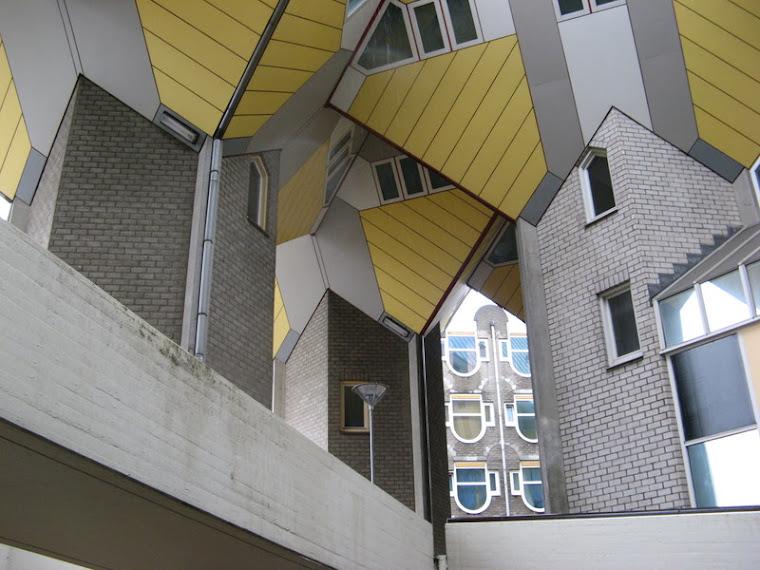 Complicado edificio