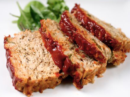 Scrumpdillyicious: Two Classic Meatloaf Recipes