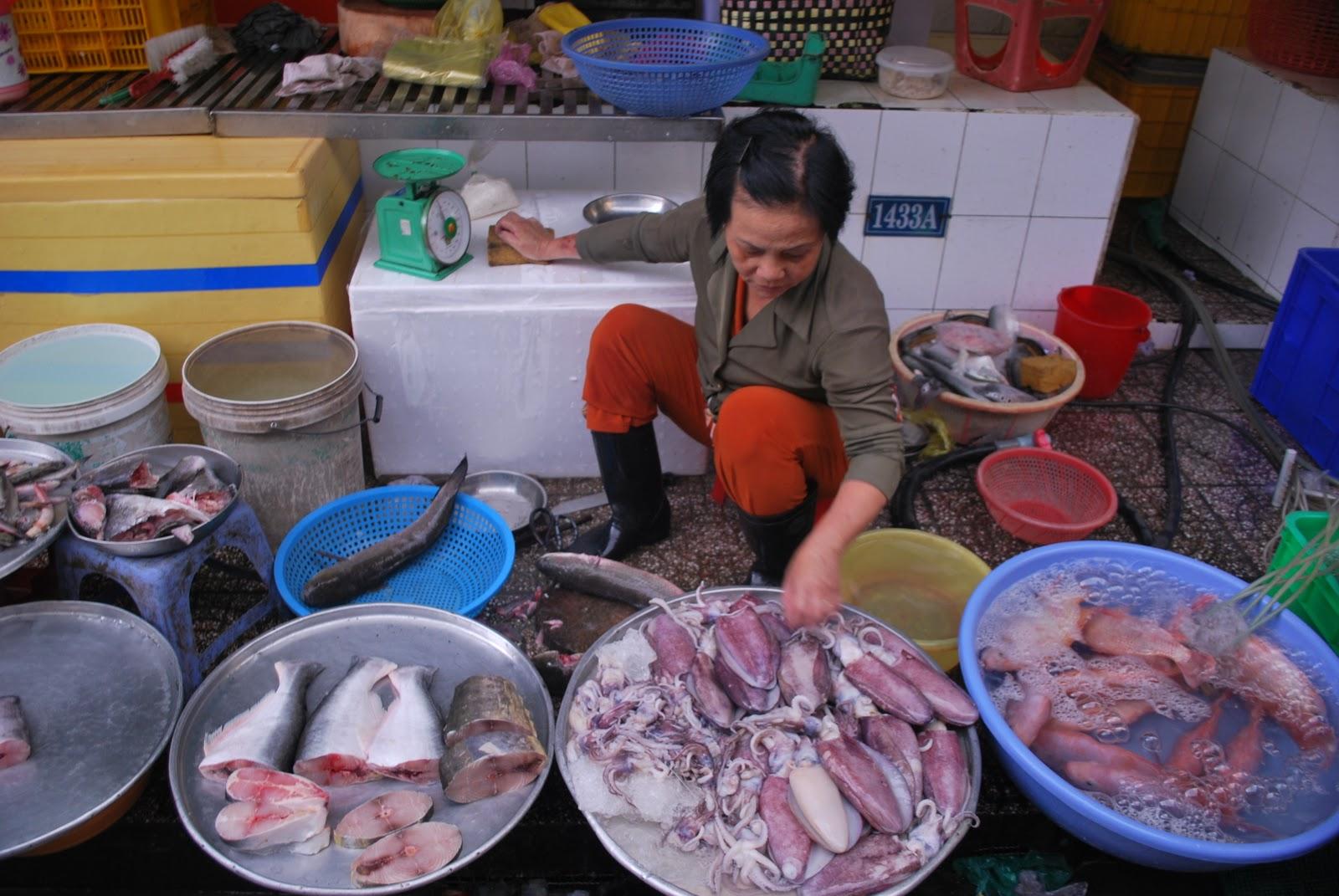 Scrumpdillyicious: Vietnamese Cooking Class - Park Hyatt, Saigon