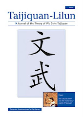 Taijiquan-Lilun Journal 3