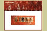 Sue Dennis Textile Artist