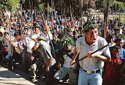 REDOBLE POR BAGUA: 5 de junio de 2009. A un año del heroísmo amazónico peruano