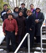 ProCalidad 1ra. promoción - Perú
