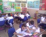 cuarto de primaria