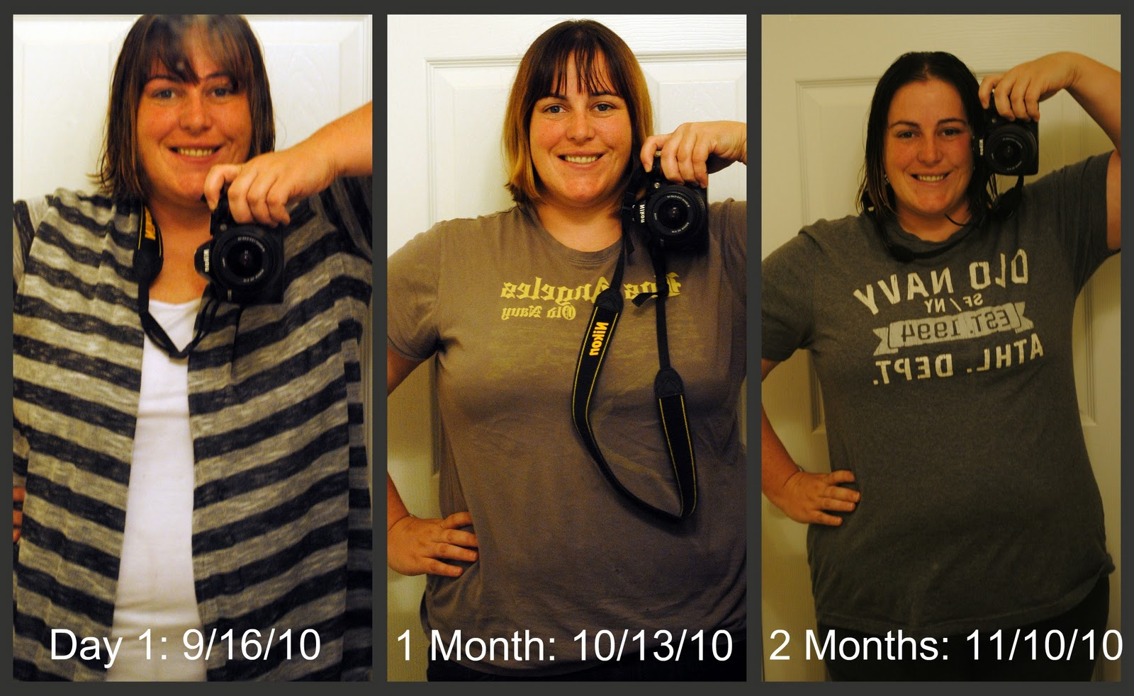 weight watchers weight loss 2 months