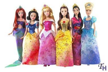Rinconcito Disney Oficial Mattel Ya Es Distribuidora En