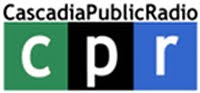 cascadia public radio cascadia public broadcasting logo comprehensive dba global trademark copyright 2007-2010 glen owen