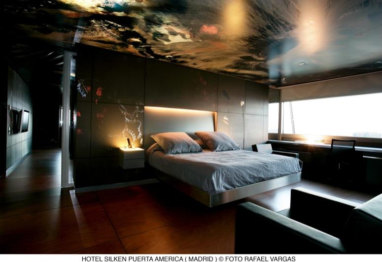 Fgcorrea habitaciones en 5 estrellas for Cuarto de hotel 5 estrellas