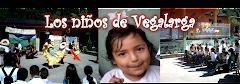 Los niños de Vegalarga