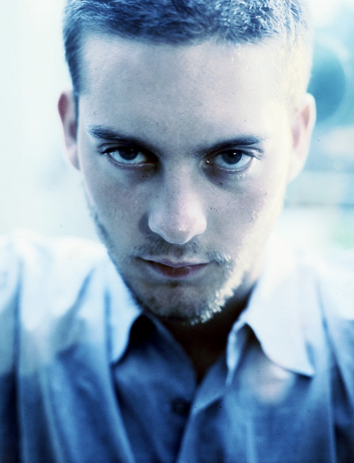 guys: Tobey Maguire Tobey Maguire Facebook