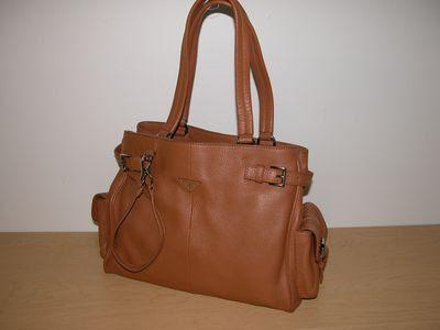 womens Leather handbags