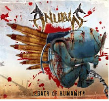 ANUBIS  LEGACY OF HUMANITY