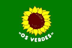Partido Ecologista «Os Verdes»