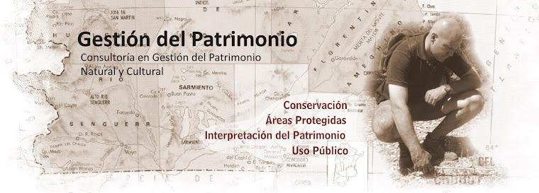 Gestión del Patrimonio