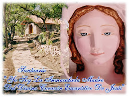 Virgen del Cerro (Salta)