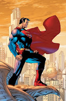 superman, dc comic