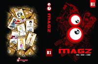 8 MAGZ