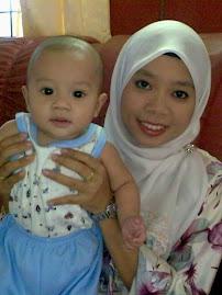 me & my little boy
