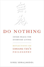 Do Nothing: Inner Peace for Everday Living