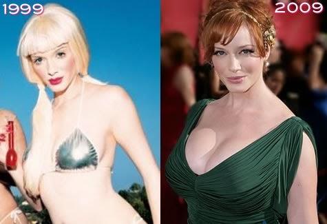 Something Penelope cruz breast implants not