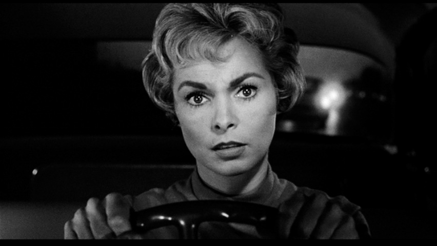 film analysis alfred hitchcocks psycho Alfred hitchcock's psycho was first screened in new york on 16 june 1960 hitchcock was determined to film psycho and came up with a financial formula that even.