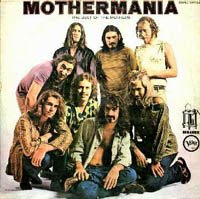 Mothermania