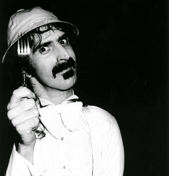Frank Zappa, lo mejor que le paso al rock...