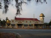 Masjid Jamek Jamaiyah Morib
