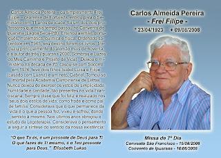 Afa Associação Da Família Almeida Ano Xxxiii Carlos Almeida