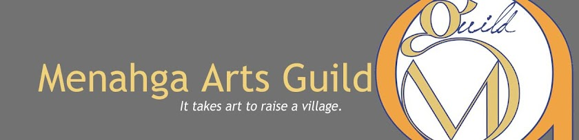Menahga Arts Guild